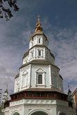 St. Intercession Monastery in Kharkiv, Ukraine — Stock Photo
