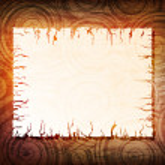 безобразный баннер — Cтоковый вектор #9415461