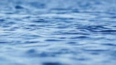 Water ripples — Video Stock