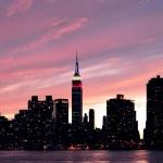 New York City Manhattan — Stock Photo #13184221
