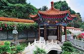 Chinese temple — Zdjęcie stockowe