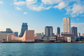 Porto de Hong kong — Fotografia Stock