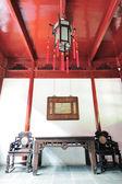 Edifício antigo de xangai — Foto Stock