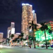 Miami downtown — Stock Photo #14243541