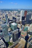 Toronto antenowe — Zdjęcie stockowe