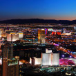 Las Vegas panorama — Stock Photo #15267659