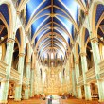 Ottawa Notre Dame Basilica — Stock Photo #18957933