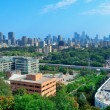 Toronto city skyline — Stock Photo #19606145