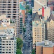 Royalty-Free Stock Photo: Montreal street view