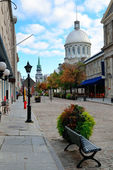 Bonsecours Market — Foto de Stock