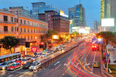 Shanghai street view — Stock Photo