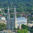 Notre Dame Basilica — Stock Photo #26470019