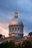 Bonsecours Market — Stock Photo