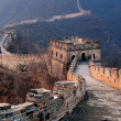 Great Wall sunset — Stock Photo #27045611