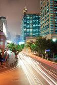 Vue de shanghai — Photo