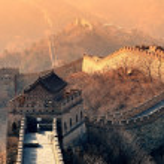 Great Wall morning — Stock Photo #28819549