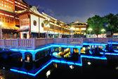 Pagoda de edificio de shangai — Foto de Stock