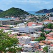 St Thomas harbor — Stock Photo #28820995