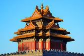 Palacio imperialonafhankelijkheidsplein — Foto de Stock