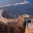 Great Wall sunset — Stock Photo #29885887
