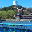 Beihai Park — Stock Photo