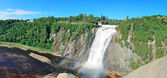 Montmorency Falls — Stock Photo