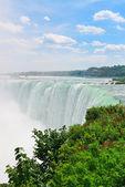 Horseshoe falls — Foto Stock