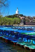 Beihai Park — Stock Photo