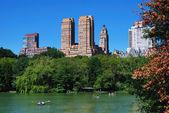 ニューヨーク市マンハッタン — ストック写真