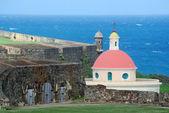 Old San Juan — Stock Photo