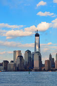 One World Trade Cente — Stock Photo