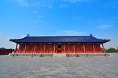 Historical architecture — Stock Photo