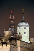 London Tower — Stock Photo