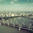 London Aerial View — Stock Photo #38621247