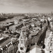 London rooftop view — Foto Stock #38621679