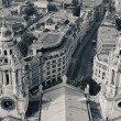 London rooftop view — Foto de stock #38621713