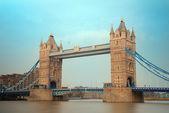 Ponte di torre — Foto Stock