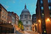 セント ポールズ ロンドン — ストック写真