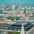 London rooftop view — Stockfoto #39929153