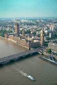 Westminster de londres — Foto de Stock
