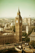 London Westminster — Stock Photo
