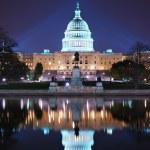Washington DC — Stock Photo #4001338