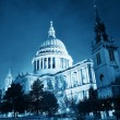 St Pauls Cathedral — Stock Photo #41771191