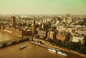 Londen-westminster — Stockfoto