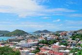 Puerto de santo tomás — Foto de Stock