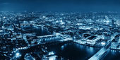 London night — Foto Stock