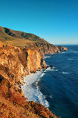Big sur — Stockfoto