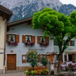 Mittenwald, Germany — Stockfoto