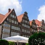 Постер, плакат: Old town of Bremen Germany