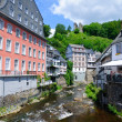 Постер, плакат: The Old Town of Monschau Germany